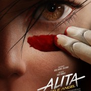 "Twentieth Century Fox Unveils Teaser Poster For ""Alita: Battle Angel"""