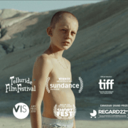 "Jeremy Comte's award-winning film ""Fauve"" will have a  Vimeo Staff Pick Premiere on October 3rd"