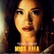 "Presenting The First Trailer, Poster And Images For ""Miss Bala"""