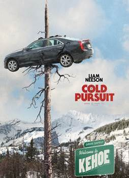 STUDIOCANAL has released the first trailer, poster and stills for COLD PURSUIT