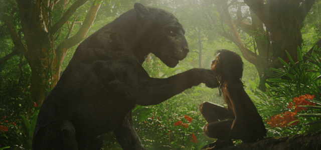 Coming on Friday, 7th December… Mowgli: Legend of the Jungle