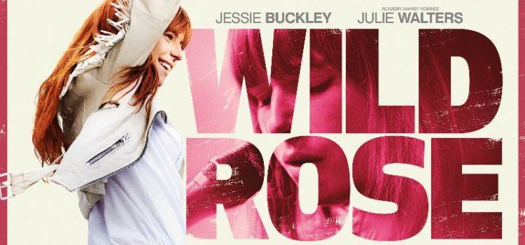 WILD ROSE IN UK AND IRISH CINEMAS APRIL 12TH