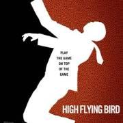 Steven Soderbergh's Netflix Original Film HIGH FLYING BIRD To Be Released on Friday, February 8, 2019