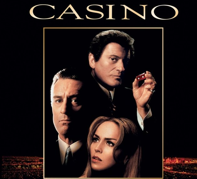 Top 5 Best Casino Related Movies of All Time