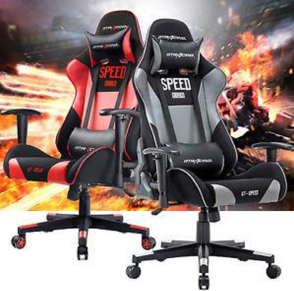 Best Gaming Chairs for Intense Gaming