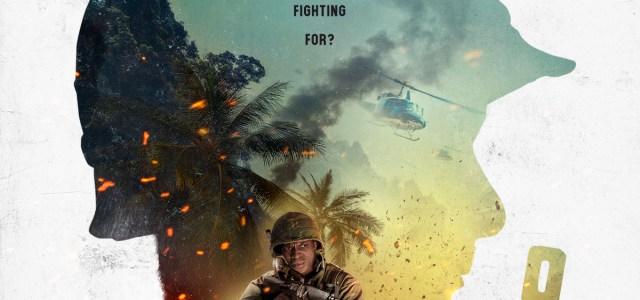 Vision Films presents POINT MAN,  the first original narrative Vietnam War film in American cinematic history filmed on location in Vietnam