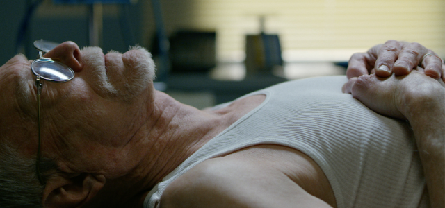 Colin West's touching drama Here & Beyond selected for Cinequest Film Festival