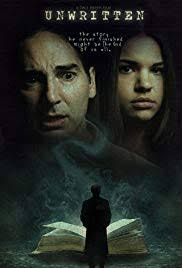 """Sci-Fi Thriller 'Unwritten"""" Releases May 21"""