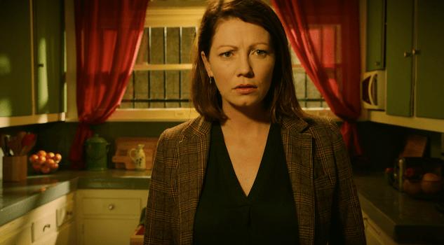 Director Monique Sorgen's marital comedy Sorry, Not Sorry selected for LA Shorts International Film Festival