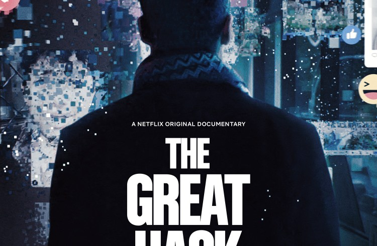 THE GREAT HACK Official Trailer Released