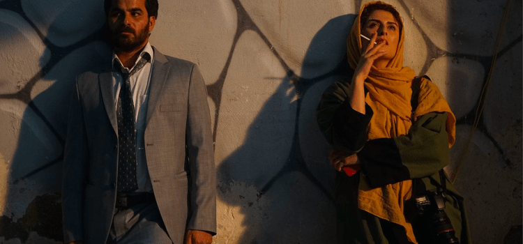TEHRAN: CITY OF LOVE TO RELEASE IN CINEMAS ON OCTOBER 11TH