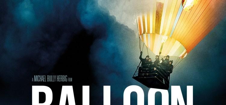 BALLOON   DVD & DIGITAL from 7th OCTOBER 2019