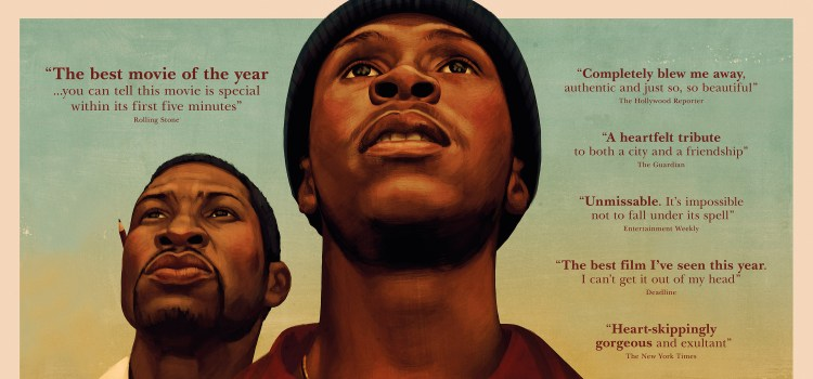 NEW TRAILER AND POSTER | THE LAST BLACK MAN IN SAN FRANCISCO