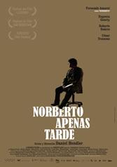 NORBERTO APENAS TARDE