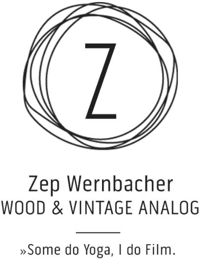 Zep Wernbacher - Wood & Vintage Analog. Analog Film Photography - Some do Yoga, I do Film.