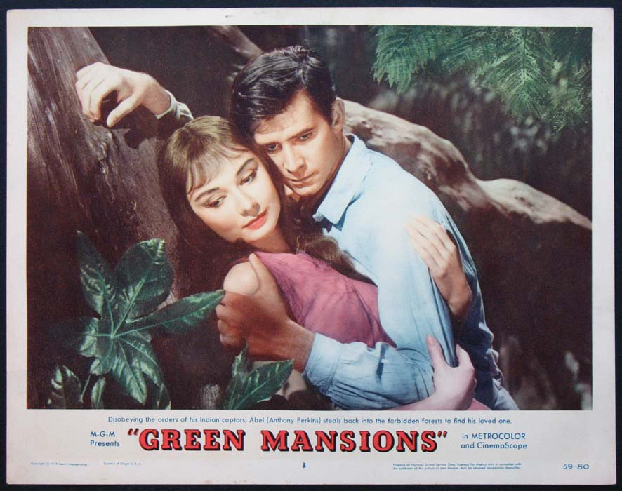 Image result for green mansions