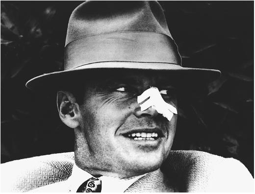 Chinatown Film Movie Plot And Review Publications