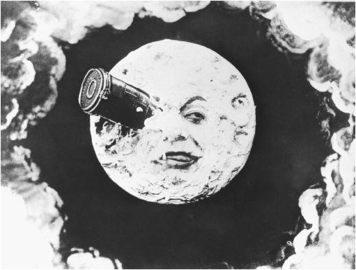 Moon Voyage