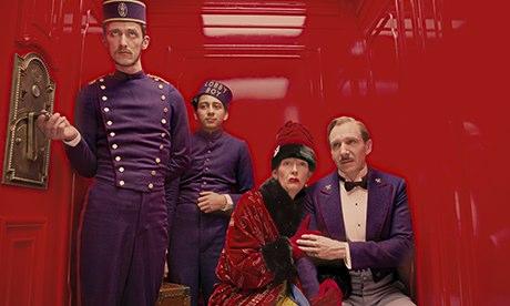"""The Grand Budapest Hotel"" va deschide Festivalul de la Berlin"