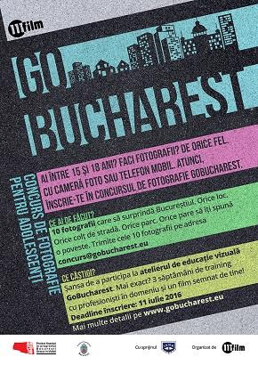 GoBucharest_Concurs de fotografie_vizual