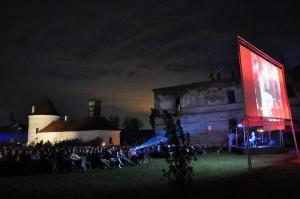 Castelul de la Bonţida foto:Nicu Cherciu