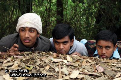 Samanala Sandhawaniya - Sinhala Cinema Database