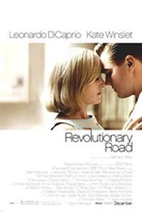 locandina del film REVOLUTIONARY ROAD