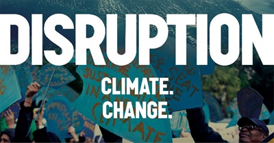 Disruption (2014)
