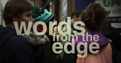 Words From The Edge (2013)