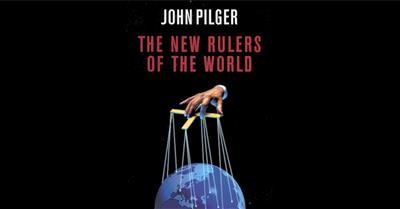 The New Rulers of the World (2001)
