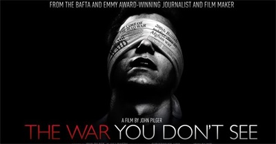 The War You Don't See (2010)
