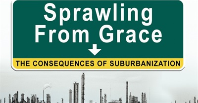 Sprawling from Grace: Driven to Madness (2008)