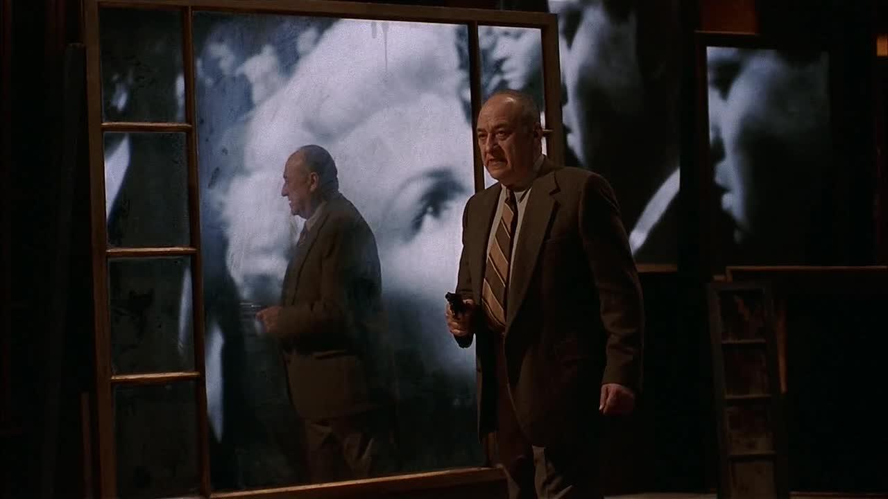 Films In Films Manhattan Murder Mystery