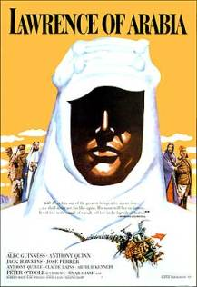 Image result for lawrence of arabia movie