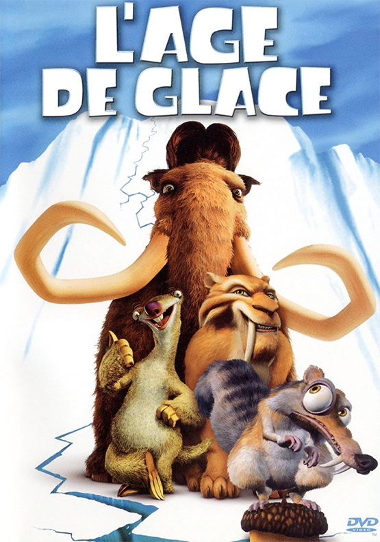 Tigre L Age De Glace : tigre, glace, L'Âge, Glace, D'animation, Enfant, Analyse