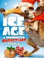 L'Âge de glace : Un Noël de mammouths