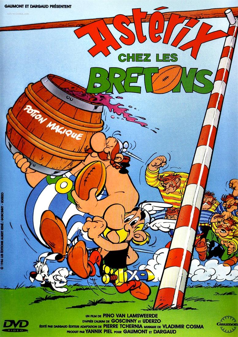 Asterix Film