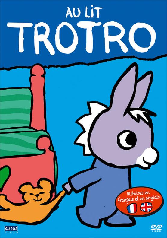 L Ane Trotro Un Dessin Anime Pour Les Petits Pour Quel Age