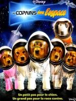 Les Copains dans l'espace