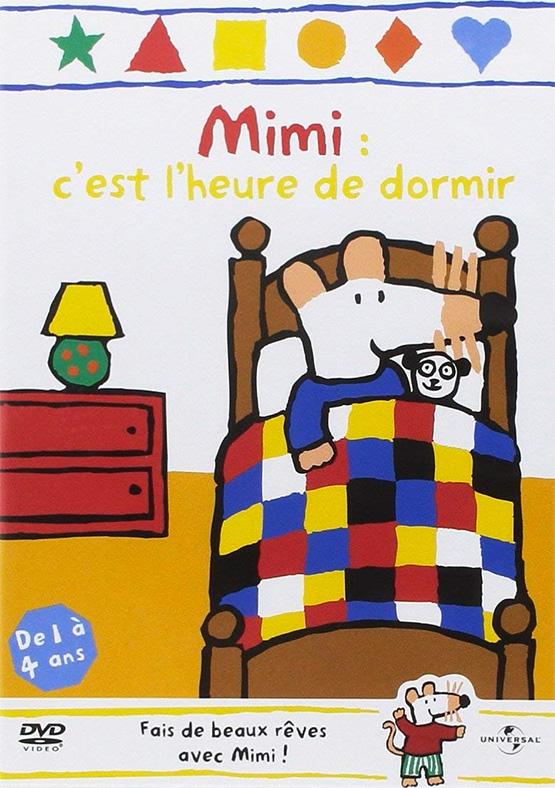 Mimi la souris une s rie pour quel ge analyse dvd - Jeux de mimi la souris ...