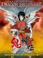 Onigamiden - La Légende du Dragon Millénaire