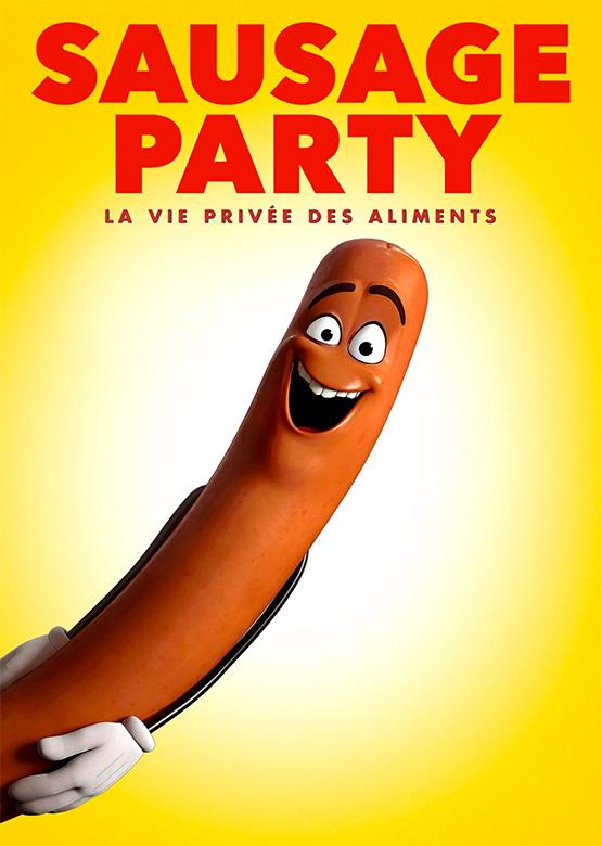 Sausage Party : La Vie Privée Des Aliments Pour Quel âge