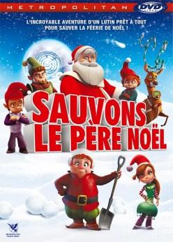 Sauvons le père Noël