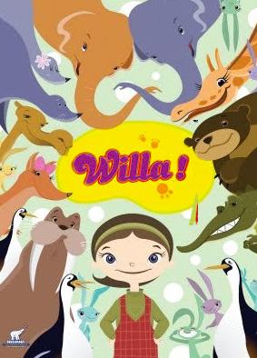 Willa !