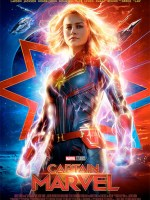 Captain Marvel