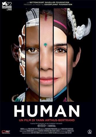 Human est un documentaire pour quel âge ? adapté aux enfants ? analyse