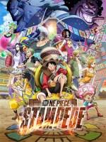 One Piece: Stampede