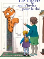 Le tigre qui s'invita pour le thé