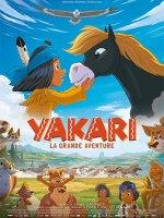 Yaraki, le film