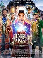 Jingle Jangle : Un Noël enchanté